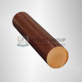 Phenolic Cotton Cloth Laminated Rod