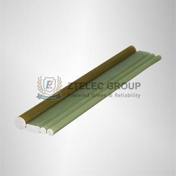 Epoxy Resin Glass Fiber Pultrusion Material