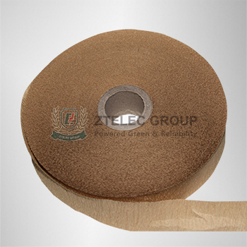 electrical, insulation, crepe paper