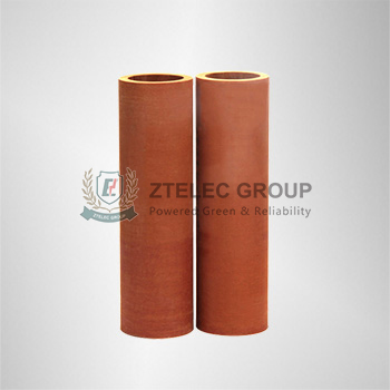 Insulation Laminated Tube