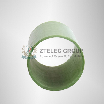 Epoxy Glass Fiber Winding Tube,electrical,insulation,filament wound epoxy