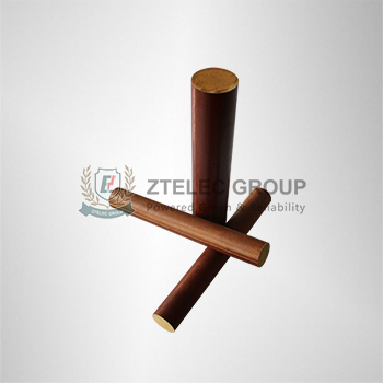 Phenolic Cloth  Rod