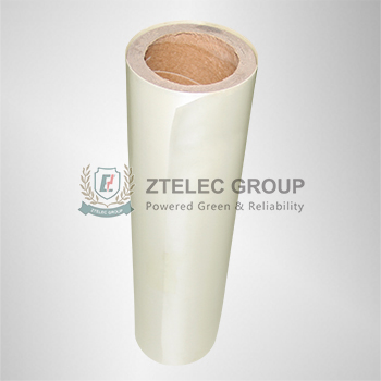 Silicone Glass Varnished Cloth