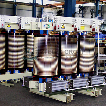 Amorphous transformer,Distribution transformer,Oil-immersed transformer