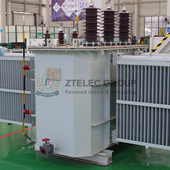 power transformer, Oil-immersed Transformer,electrical