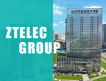 ZTELEC GROUP-introduce