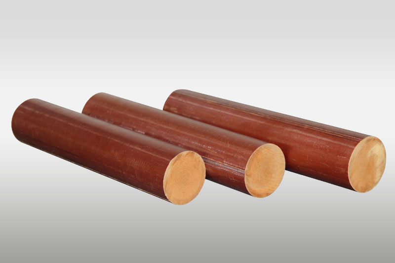 Phenolic Cotton Cloth Rod
