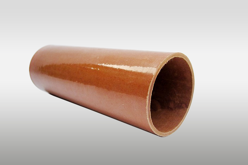 <b>Phenolic Paper Laminated Tube</b>