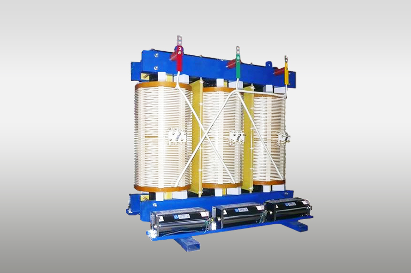 Cast Resin Phase Shifting Transformer