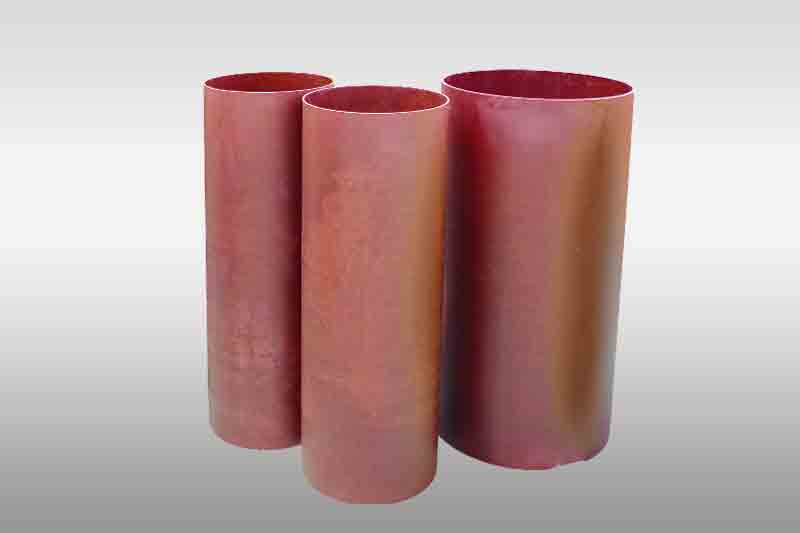 <b>Bismaleimide Laminated Glass Cloth Tube</b>