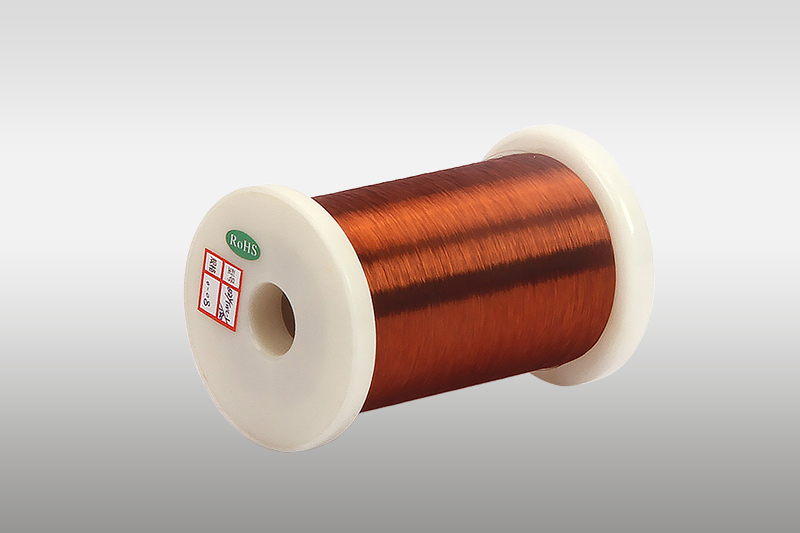 Polyamide-imide Composite Polyester Enamell